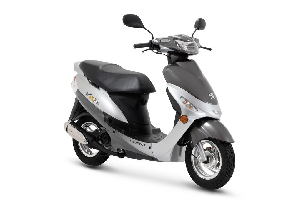 scooter kopen peugeot